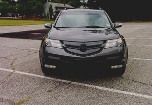 007 ACURA MDX 87K MILES ONE OWNER AMAZING SHAPE&& for Sale in Cleveland, OH