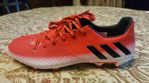 Adidas messi 16.2 size 10 for Sale in El Mirage, AZ