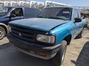 1995 Mazda B2300 @ U-Pull Auto Parts 048537 for Sale in Las Vegas, NV