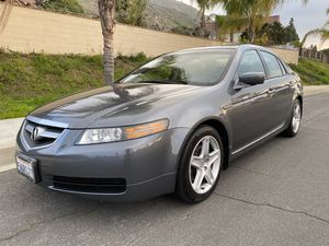 2005 Acura TL CLEAN TITLE 140k for Sale in Grand Terrace, CA