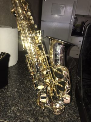 Schill by German Engineering (Alto Saxophone) for Sale in Grand Rapids, MI