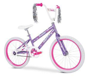"""Huffy 20"""" Sea Star Girls' Bike, Purple for Sale in Orinda, CA"""