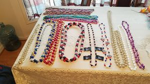 Gasparilla Beads from Tampa for Sale in Wahneta, FL