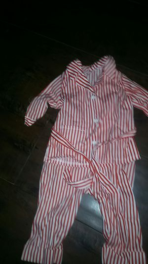 American Girl Doll Molly Pajama for Sale in Costa Mesa, CA