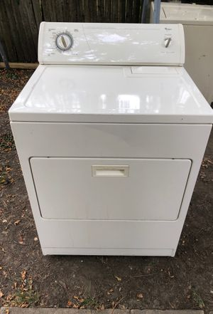 Whirlpool dryer for Sale in Columbus, OH