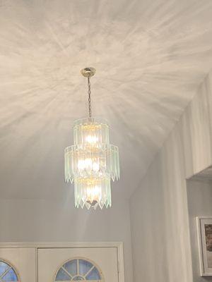 chandeliers lights for Sale in Salem, OR