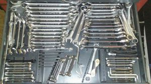 Wrench bundle for Sale in Hazel Park, MI