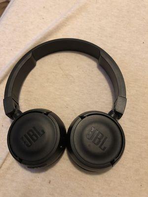 JBL Bluetooth headphones for Sale in Phoenix, AZ
