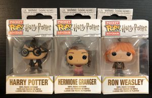Harry Potter and Marvel Collectibles for Sale in Las Vegas, NV