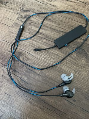 Bose qc 20 for Sale in Columbus, OH