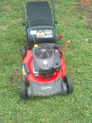 Snapper lawn mower for Sale in Newport News, VA