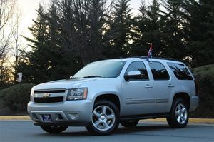 2010 Chevrolet Tahoe for Sale in Sterling, VA
