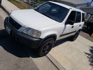 1999 HONDA CR-V for Sale in El Monte, CA
