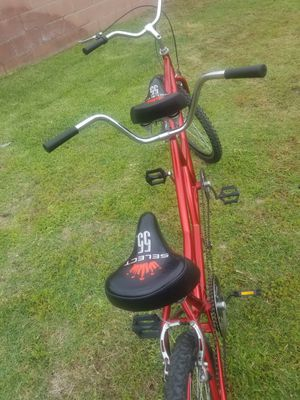 Excellent condition doble bike for Sale in Lakewood, CA