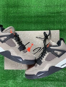 Air Jordan 4 Taupe Haze Size 9 Brand New DS for Sale in Port St. Lucie,  FL