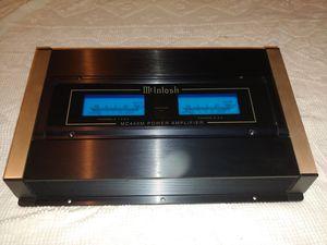 McIntosh 6 channel 12 volt amplifier MC440M for Sale in Raynham, MA