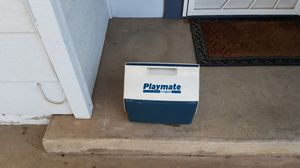 Playmate Ice chest! for Sale in Fresno, CA