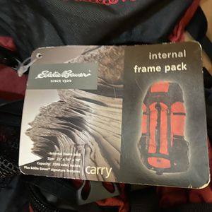 Eddie Bauer Hiking Backpack for Sale in Albany, OR
