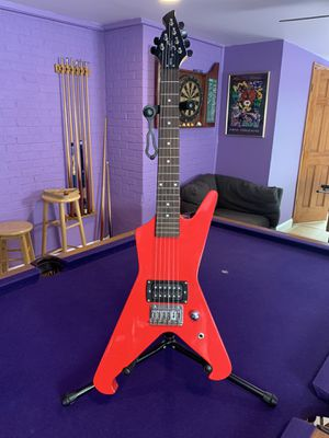 Electric Guitar for Sale in Woodbridge, VA