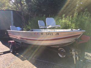 Fishing Boat for Sale in Carmichael, CA