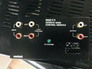 Xantech RGC11 Remote Gain Control Module for Sale in Greensboro, NC