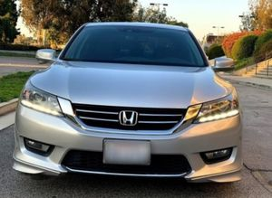Nothing/Wrong2013 Honda Accord ex-L FWDWheelssss for Sale in Sunnyvale, CA