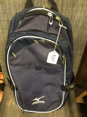 Mizuno Backpack for Sale in Claremont, CA
