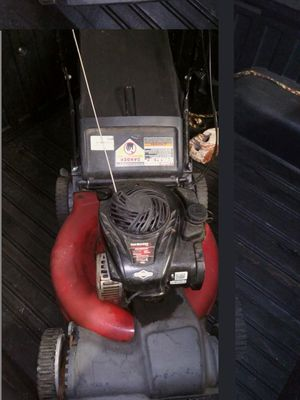 Lawn mower for Sale in Torrance, CA
