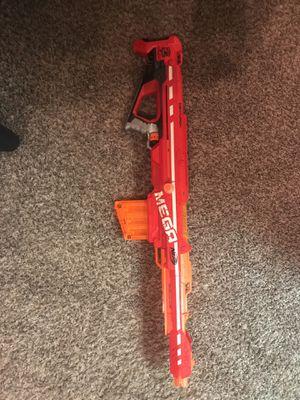 Nerf Mega Centurion gun for Sale in Greenwood, IN