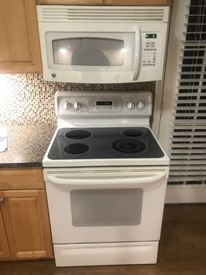 GE Kitchen Appliances for Sale in Palos Heights, IL