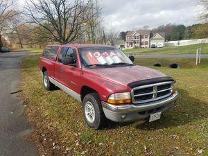 1998 Dodge Dakota Ex cab SLT for Sale in Lusby, MD