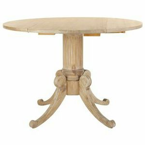 Brand new in box Light oak drop leaf dining table for Sale in Columbus, OH