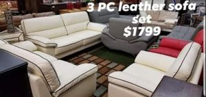 Sofa set for Sale in Seattle, WA