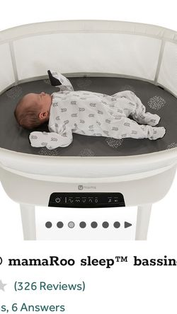 4Moms MamaRoo Bassinet for Sale in Portland,  OR
