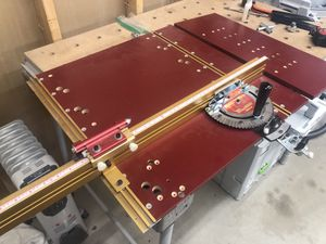 Incra Miter Sled 5000 for Sale in Park Ridge, IL