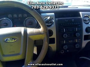 2009 Ford F-150 for Sale in Woodford, VA
