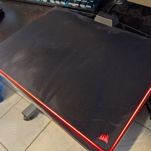 Corsair RGB Mouse Pad for Sale in Port Charlotte, FL