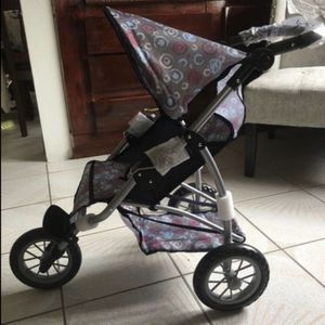 Big Girl Toy Jogger Stroller for Sale in Santa Ana, CA
