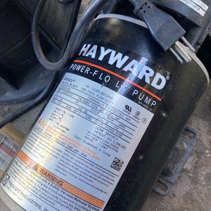 Hayward Pool pump for Sale in Los Angeles, CA