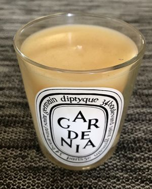 Diptyque GARDENIA candle for Sale in Alexandria, VA