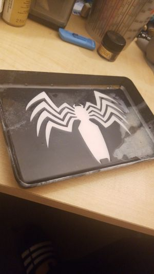 Custom rolling tray/ joint tray for Sale in Riverside, CA