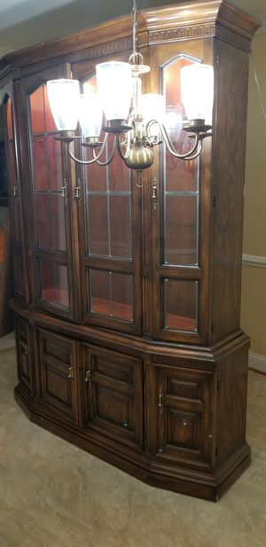 China Cabinet for Sale in Adelphi, MD