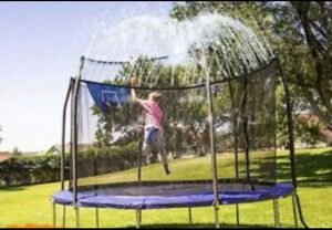 New trampoline water sprayer Sprinkler for Sale in Whittier, CA