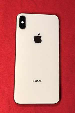 APPLE IPHONE XS MAX 256GB FACTORY UNLOCKED for Sale in Fresno, CA