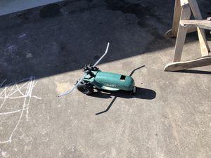 Traveling cast iron sprinkler for Sale in Blaine, MN