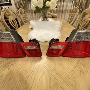 2001-2006 E46 M3 OEM LED Taillights for Sale in Los Angeles, CA