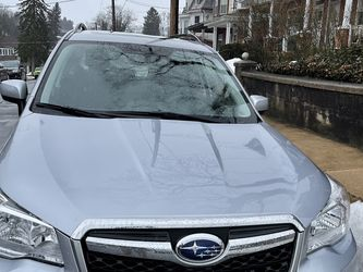 2016 SUBARU FORESTER PREMIUM ONLY 40,000 Miles for Sale in Reading,  PA