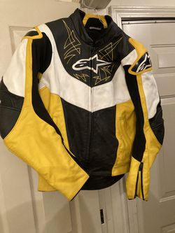 AlpineStars Leather Jacket for Sale in Atlanta,  GA