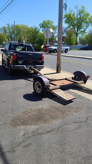 2004 Truck with Dolly for Sale in Hightstown, NJ