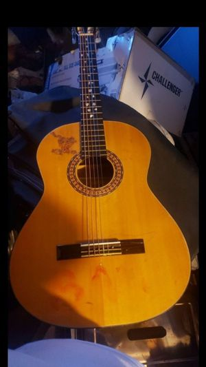 Guitar for Sale in Ontario, CA